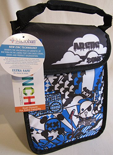 Arctic Zone Kids Hi Top Munchsak