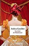La reine de Poméranie par Andrea Camilleri