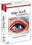 NIP/TUCK -マイアミ整形外科医- (ファースト・シーズン) コレクターズ・ボックス [DVD]