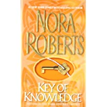 Key Of Knowledge: Key Trilogy #2