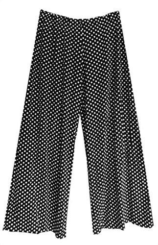 Black Dot Legging - 5