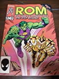 ROM Rick Jone & Brandy Clark One Step Beyond Vol 1 No 72