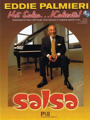 Eddie Palmieri - Hot Salsa ...  Caliente! [Eddie Palmieri] (Tapa Blanda)