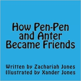 How Pen-Pen and Anter Became Friends