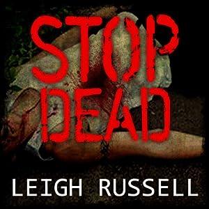 Stop Dead Audiobook