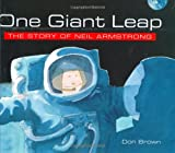 Best Sandpiper Biographies For Kids - One Giant Leap: The Story of Neil Armstrong Review