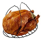 Nifty Home Products Non-Stick Gourmet Turkey Lifter