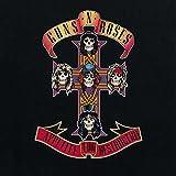 GUNS N' ROSES: Appetite For Destruction [Vinyl LP] (Vinyl)