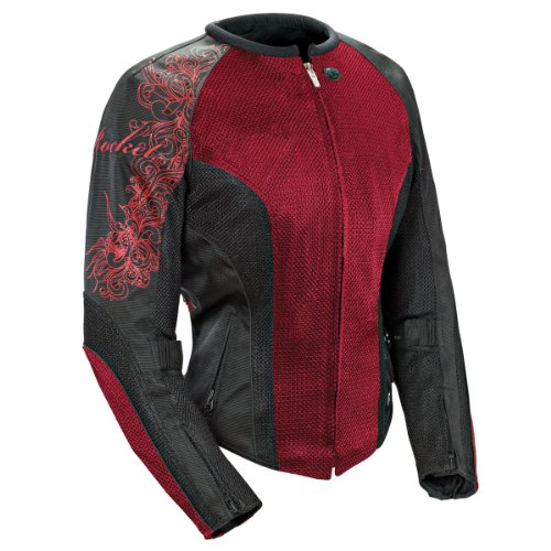 Motorcycle Riding Jackets For Women - 5