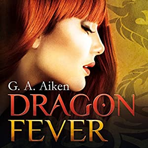 Dragon Fever (Dragon 6) Hörbuch