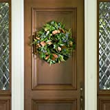 San Francisco Estate Fresh Wreath