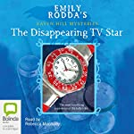 The Disappearing TV Star  | Emily Rodda