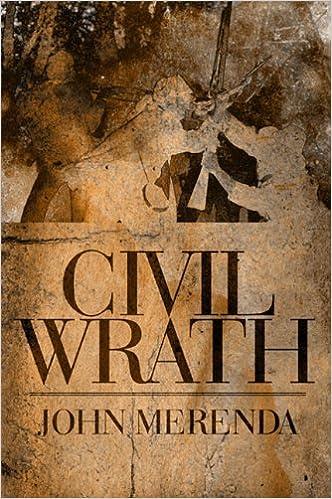 Book Civil Wrath