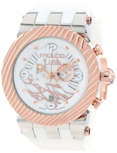 MULCO Unisex MW5-2365-013 Chronograph Analog Watch