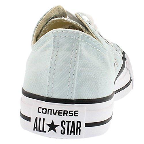 Converse Chuck 153872C Sneaker Seasonal Ox Polar blue, Schuhe Damen: 36.5