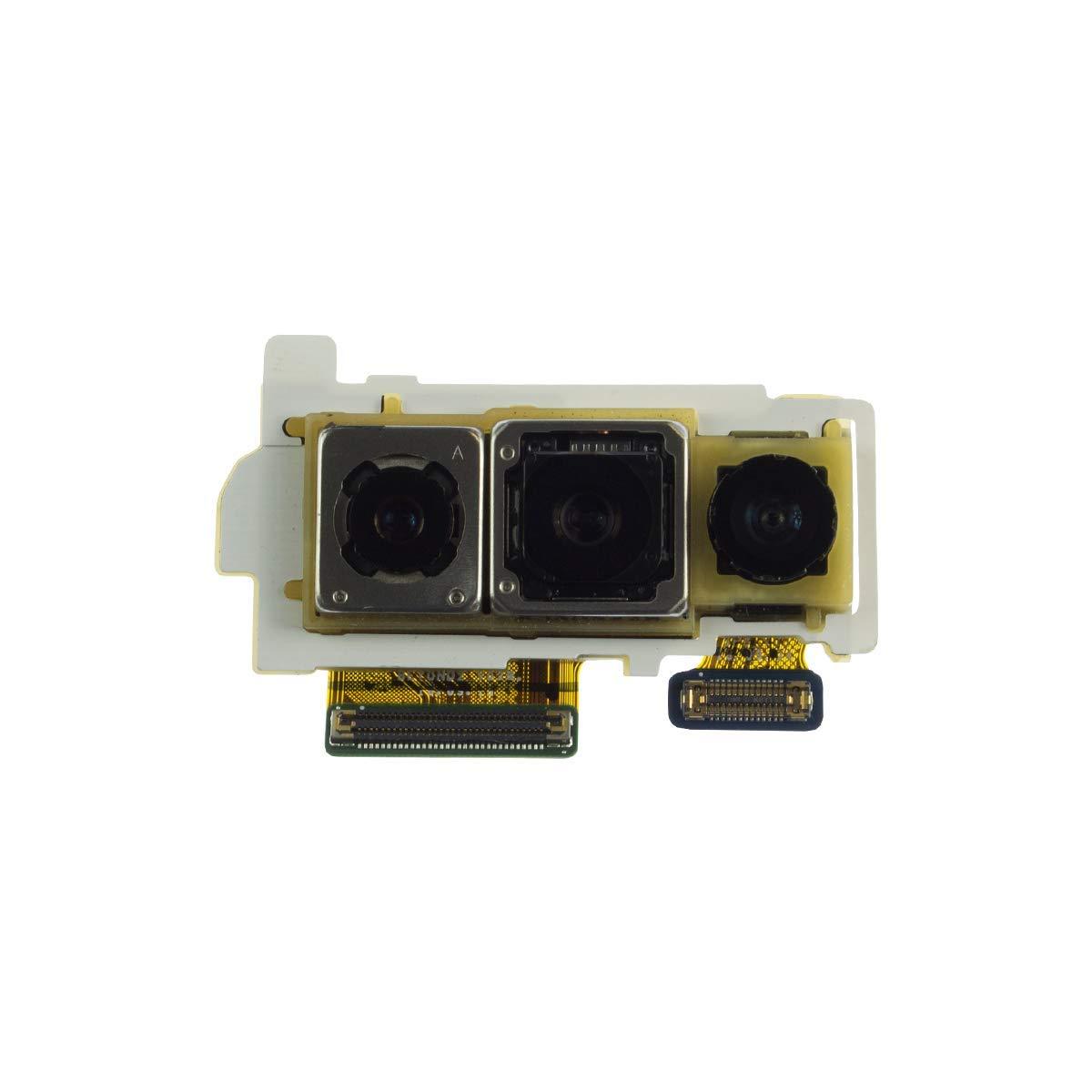 Cable Flex Camara Trasera para Galaxy S10 Back Rear Camera F