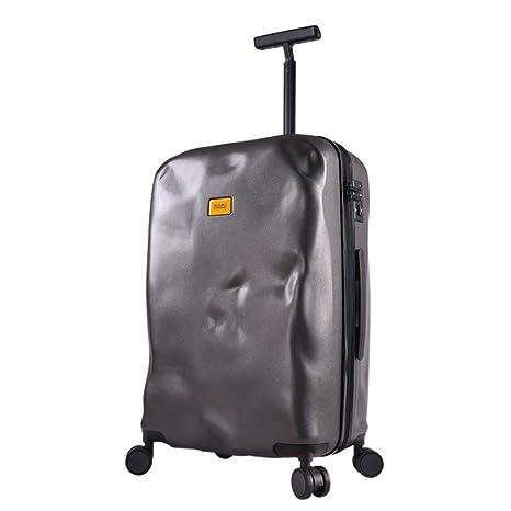 Maleta de equipaje Personalidad Dañado Estilo Spinner ...