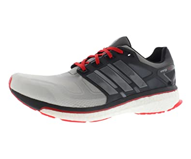 Comfortable Size Adidas Energy Boost 2 Running Shoes Running