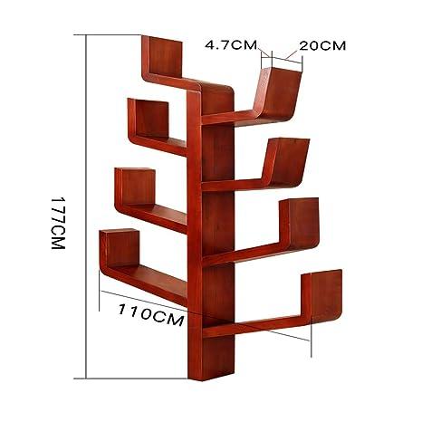 Retro - Perchero en forma de árbol, pantalla de pie ...