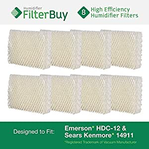 Emerson Hdc 12 Hdc12 Amp Sears Kenmore 14911 Replacement
