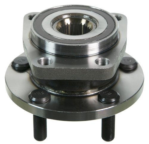 - MOOG 513220 Wheel Bearing and Hub Assembly