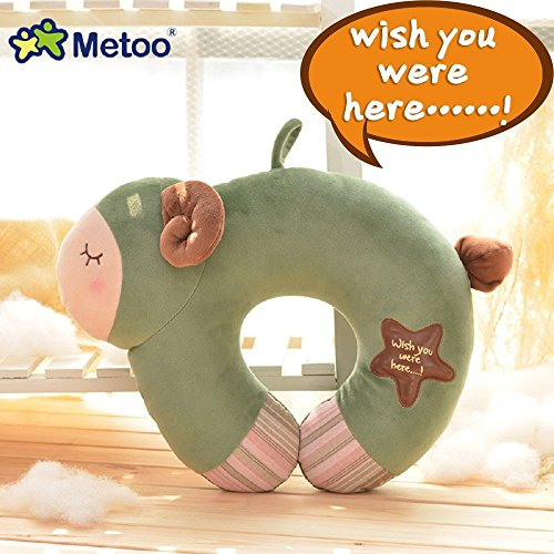 metoo-premium-body-neck-travel-pillow-ergonomic-support-cervical-pillow-cute-stuffed-sheep-toy-comfo