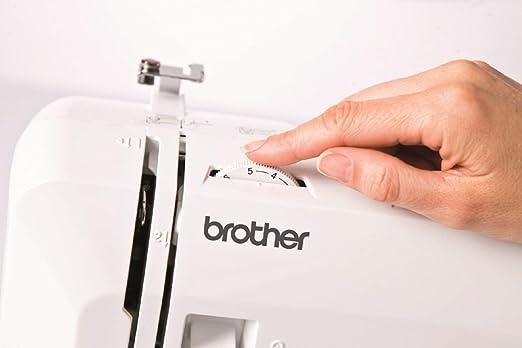 BROTHER FS 40 Máquina de coser: Amazon.es: Hogar