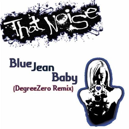 Blue Jean Baby (Degreezero - Remix Baby Blue