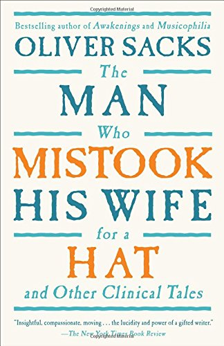 Price comparison product image The Man Who Mistook His Wife For A Hat: And Other Clinical Tales