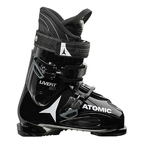 Atomic Men's Live Fit 80 Ski Boots