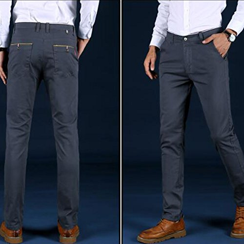 Aeneontrue Hombre Pantalones de de Pantalones Hombre Aeneontrue ch ch qp1tPZwff