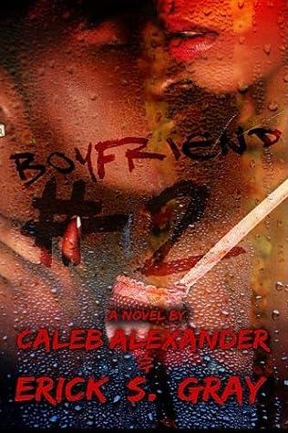 book cover of Boyfriend  2