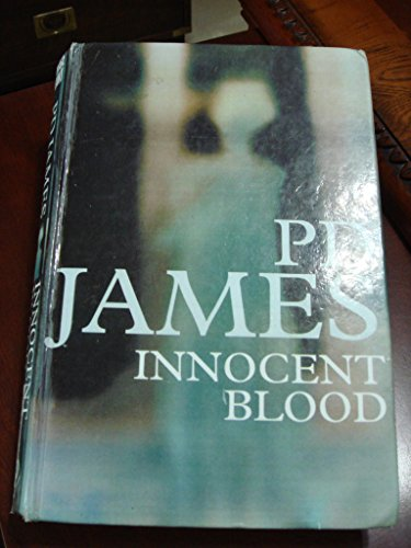 Innocent Blood (Paragon Softcover Large Print Books)