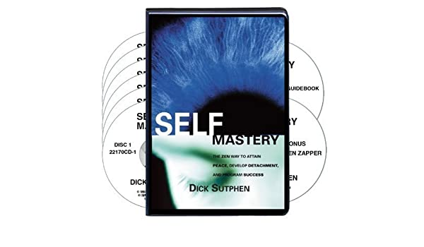 Dick sutphen self mastery