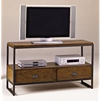 Hammary Baja Entertainment Console Table