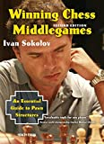 Winning Chess Middlegames, Ivan Sokolov, 905691264X