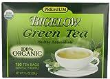 Bigelow Green Tea Healthy Antioxidant, Premium, 10.4 Ounce