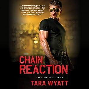 Chain Reaction Audiobook