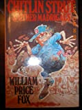 Chitlin Strut and Other Madrigals, William Price Fox, 0931948460