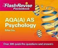 AQA(A) AS Psychology Flash Revise