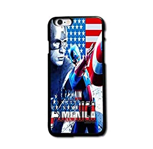 Tomhousomick Custom Design The Avengers Spider-Man Captain America The Hulk Thor Ant-Man Black Widow Iron Man Case Cover For iphone4 4s 4.7 inch 4.7