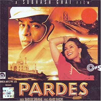 Pardes old hindi movie mp3 songs free download