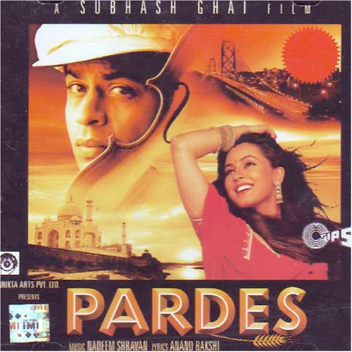 pardes movie all song free