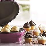Brentwood TS-252 Mini Cupcake Maker Machine