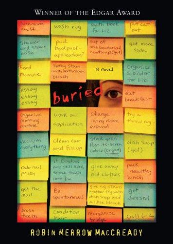 Download Buried pdf epub