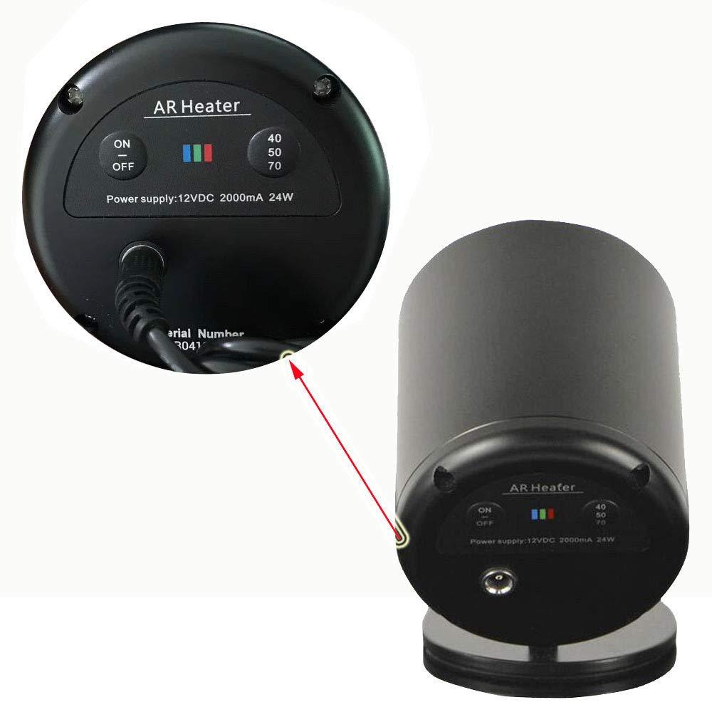 NSKI Lab Portable Composite Resin Heater AR Heat Warmer Heating Indicator Light by NSKI (Image #4)