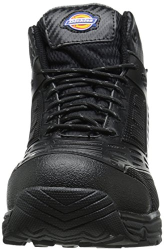 Dickies Mens Wraith Safety Hiker Nero