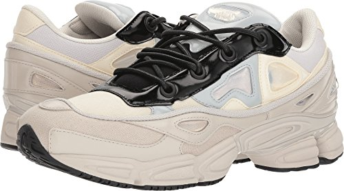 for nice cheap price cheap sale outlet adidas by RAF Simons Mens Ozweego III Cream White/Mist Stone/Core Black e7nBhi