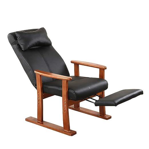 Silla de Cubierta sillas reclinables Silla del Comedor ...