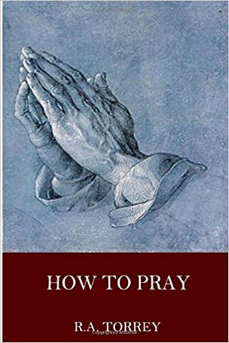 Book How to Pray
